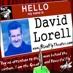 David Lorell Hoskins