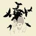 Broken Blackbird